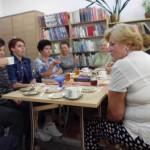 """Małgorzata Gutowska-Adamczyk – """"Fortuna i namiętności"""""""