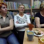 "Małgorzata Szumska ""Zielona sukienka"""