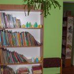 Nowa siedziba biblioteki we Wzdowie
