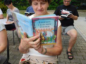 """""""Jak  nie czytam, jak czytam """""""