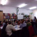 Kurs języka angielskiego w bibliotece