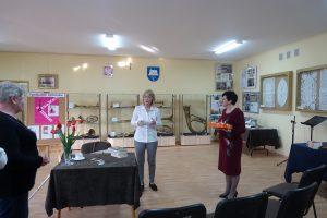 Spotkanie autorskie z Magdaleną Zimny-Louis