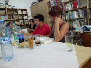 Małgorzata Gutowska – Adamczyk – Fortuna i namiętności: zemsta