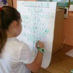 Tydzień Czytania Dzieciom w bibliotece w Jabłonicy Polskiej