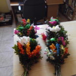 Palmy Wielkanocne w Jasionowie